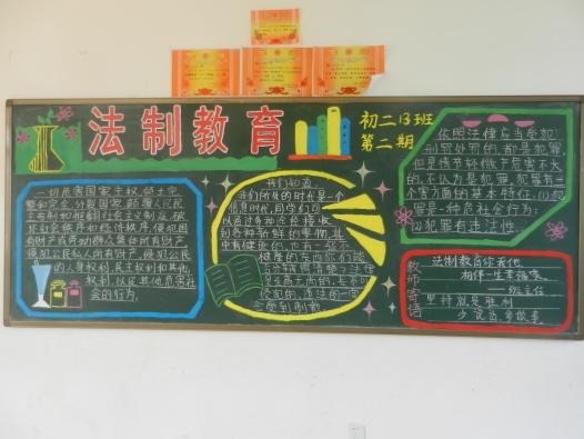 2018年中学生五一劳动节黑板报内容设计花边图